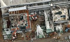 Fukushima nuclear disaster is warning to the world, says power company boss