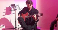 Giovedì 12 Ottobre H2130 Olli Live Solo Performance
