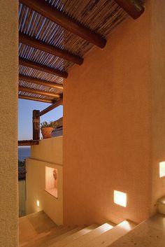 Casa Dos Hermanas, mexican style