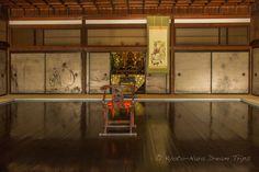 Kennin-ji: The Oldest Zen Temple in Kyoto!   by KyotoDreamTrips