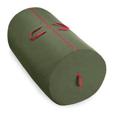Keep your tree safe and protected during the off-season with Whitmor's Heavy-Duty Christmas tree storage bag. In green. Christmas Tree Storage Bag, Christmas Gift Bags, Christmas Wrapping, Gift Bag Organization, Artificial Tree, Bag Storage, Sunglasses Case, Green, Organizers