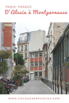 Tour Montparnasse, Paris Ville, Blog Voyage, Paris France, City, Trips, Photos, Catacombs Paris, Countries Of The World