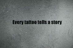True #Tattoos