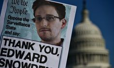 Let me be clear – Edward Snowden is a hero -  Shami Chakrabarti. The government, claiming Snowden has 'blood on his hands', is using scare tactics to shut down debate. It is a technique Liberty has felt the full force of