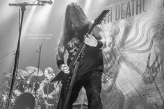 The Monolith Deathcult - Hedon Zwaar Zwolle 2016 - Photo by Labrini Gouma Soundforce Images
