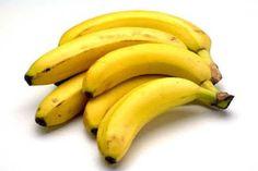 banana yogic food