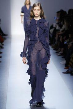 Ermanno Scervino Autumn/Winter 2017 Ready-to-wear Collection   British Vogue