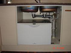 single drawer dishwasher - Under Sink Dishwasher