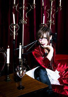 Drums: yusuke (裕介)