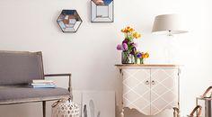 Mieszkanie w stylu Elise | Meble i akcesoria wybrane przez stylistki Westwing