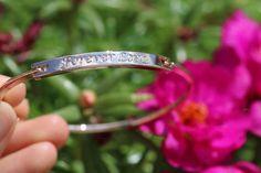 Bracelet Bangle Rose Gold Cuff Bracelet Cuff Bracelet