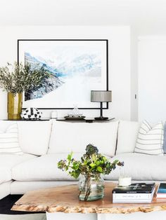 The #1 Decorating Mistake Everyone Makes in Their Living Room via @MyDomaine