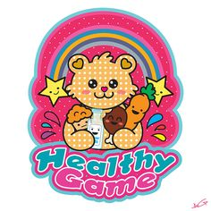 Healthy game