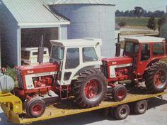 1206 International Tractor Wiring Diagram