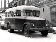 """АКЗ 51-22 """"Аремкуз"""" '1950–62"""
