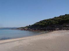 Carloforte beach - Sardinia