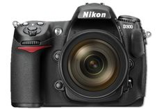 Nikon D300s: 5 quick tips to get more from your DSLR