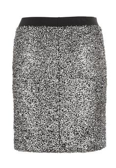 Sequin plus size pencil skirt - maurices.com
