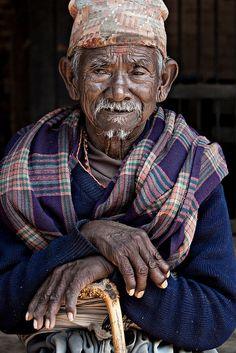 Mudra [explored]    Street capture [Bhaktapur - Nepal]
