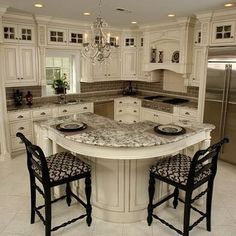 by kitchen_design_ideas #kitchendesigns #kitchendesignideas