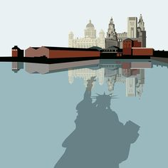 Leaving Liverpool