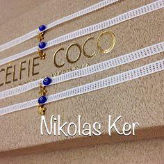 Χειροποίητα μαρτυρικά βάπτισης βραχιολάκια από τη Celfie Coco. www.nikolas-ker.gr Baptism Ideas, Hamsa, Evil Eye, Christening, Blue Eyes, Delicate, Jewelry, Bebe, Jewlery