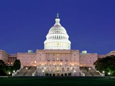 Things to Do In Washington D. - Washington DC Tourist Attractions, Places to See in Washington DC Dc Travel, Places To Travel, Places To See, Places Ive Been, Travel Destinations, Le Vatican, Visa Usa, Capitol Building Washington Dc, The Ventures