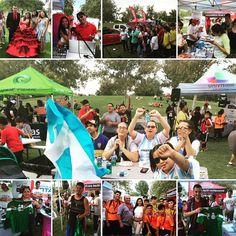 Gracias #phoenix x haber hecho del @univisiondeportes Tour un éxito! #Copa100 #UDCentenario UDCentenario @univisionaz