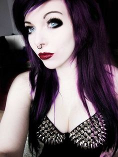 1000 images about dam girl on pinterest emo girls