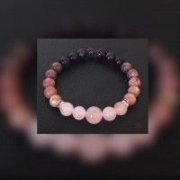 Minerals, Mandala, Jewels, Bracelets, Fashion, Accessories, Moda, Jewerly, Fashion Styles