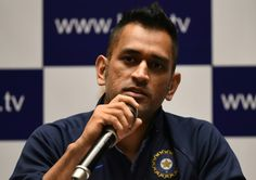 Mumbai (AFP) – India's Mahendra Singh Dhoni said Tuesday he will remain captain as long as the country's cricket board sees fit, ahead of a tour of Zimbabwe this month. https://desiforce.com/dhoni-says-future-as-captain-rests-with-indian-board/