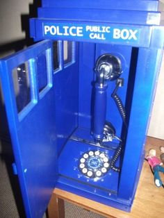 """If I had this I would be """"How are you ringing?"""""""