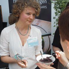 next organic messe berlin alge lüttge evergreen food