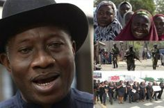 GOSSIP, GISTS, EVERYTHING UNLIMITED: President Jonathan Has Accepted US (FBI) OfferTo H...