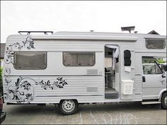 old rv remodel - Buscar con Google