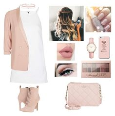 Designer Clothes, Shoes & Bags for Women Five Star Hotel, Bcbgeneration, Polyvore Outfits, Italian Leather, Miss Selfridge, Maybelline, Kate Spade, Topshop, Shoe Bag