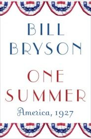 Bill Bryson is my favorite. Can't wait to read. Neither Here nor There is the funniest book ever written.