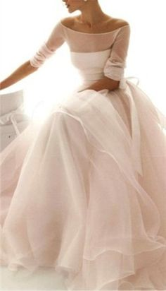 Your wedding planning journey starts here. Inspiration, advice, and all of your wedding etiquette questions answered right this way. Wedding Dress Styles, Dream Wedding Dresses, Wedding Attire, Bridal Dresses, Wedding Gowns, Lace Wedding, Beautiful Gowns, Beautiful Outfits, Gorgeous Dress