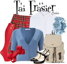 Inspired by Brittany Murphy as Tai Frasier in Clueless. Tai Clueless, Clueless Halloween Costume, Clueless Fashion, Clueless Outfits, Tv Show Outfits, Halloween Costumes For Teens, Fashion Tv, Halloween Ideas, Clueless Style