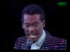 I miss Luther Vandross -Give Me The Reason
