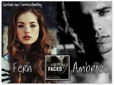 Fern Tayler & Ambrose Young ~ Making Faces, by Amy Harmon ✰✰✰✰✰+ Review: http://smittensbookblog.wordpress.com/2014/02/06/making-faces-by-amy-harmon-✰✰✰✰✰/