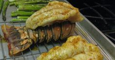 Broiled Lobster Tails!!! Recipe | Yummly