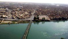 Iraqi Forces Control East Mosul