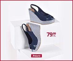 Sizce de özel günlere uygun bir ayakkabı değil mi? #fashion #fashionable #style #stylish #polaris #polarisayakkabi #shoe #shoelover #ayakkabı #shop #shopping #women #womanfashion #moda #dolgutopuk