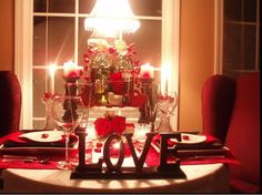 Your Beautiful Tablescapes
