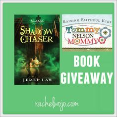 Next book in the Spirit Fighter series- Shadow Chaser! Up for #review and #giveaway!