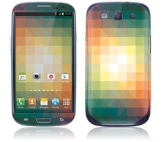 Echos by Andy Gilmore for the Galaxy S III