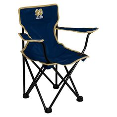 Superb Indianapolis Colts Coleman Youth Chair In 2019 Products Bralicious Painted Fabric Chair Ideas Braliciousco