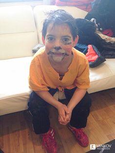 Im Zoo steigt eine Party - Macht alle mit! Kinderfasching in der Tanz-Akademie Minkov. #fasching #karneval #party #kids #minkov #dance