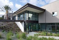 SOLANA BEACH PRESBYTERIAN CHURCH | master plan and additions to existing campus.